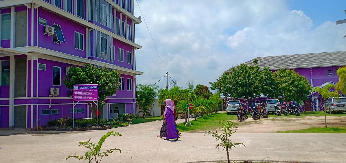 Universitas Pertama di Pringsewu