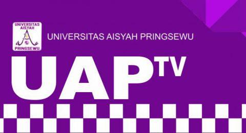 UAP TV